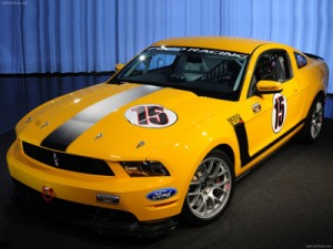 2011-ford-mustang-boss-302r-front-side-1